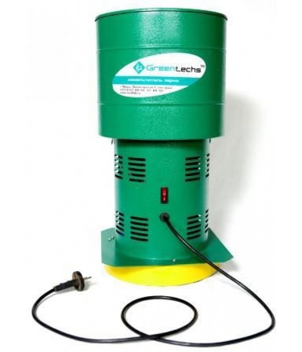 Зернодробилка Greentechs-300
