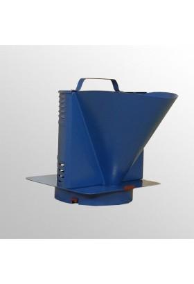 Зернодробилка роторного типа Фермер ИЗЭ-05М