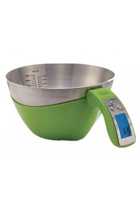 Весы кухонные IDEAL ID-6550
