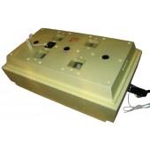 Инкубатор Золушка 98 яиц автоматический переворот, 220В