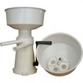 Сепаратор-маслобойка РЗ-ОПС-М (ручной сепаратор)