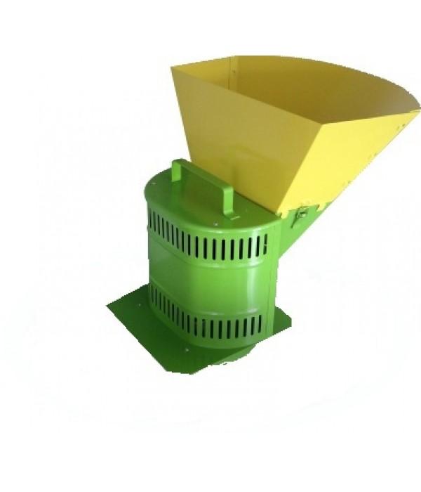 Зернодробилка Зернышко ДЗ-350M