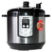Мультиварка-скороварка-коптильня USP-1220S