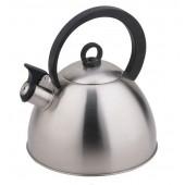 Чайник TECO 2,8 л. со свистком