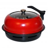 Сковорода гриль-газ D-512 Керамическое