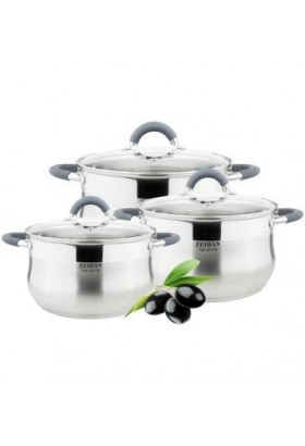 Набор посуды Zeidan Z-50608