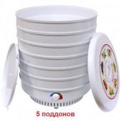 Сушилка для овощей и фруктов Мастерица ЭСОФ-0,5/220