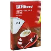 Фильтр для кофеварки FILTERO Premium (5) №4
