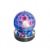 Светодиодная система B52 BLUE BUBBLE