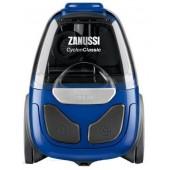 Пылесос Zanussi ZAN-1920EL 800Вт синий