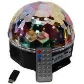 Светодиодная система B52 BUBBLE BALL