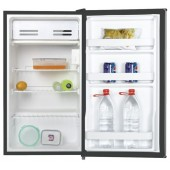 Холодильник однокамерный SHIVAKI SHRF-106 CHS