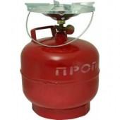 Комплект  газовый Кемпинг ПГТ 1Б-В  газ.горелка + баллон 9