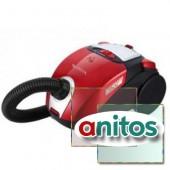 Пылесос Sinbo SVC-3485GZ 1200Вт серый/зеленый бел/зел