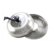 Сковорода гриль-газ D-520