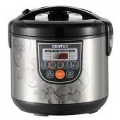 Мультиварка Centek CT-1498 Ceramic чёрный