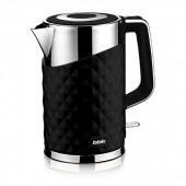 Чайник электрический BBK EK-1750P черный