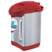 Чайник-термос электрический ТМВ WLE-55HM, красный