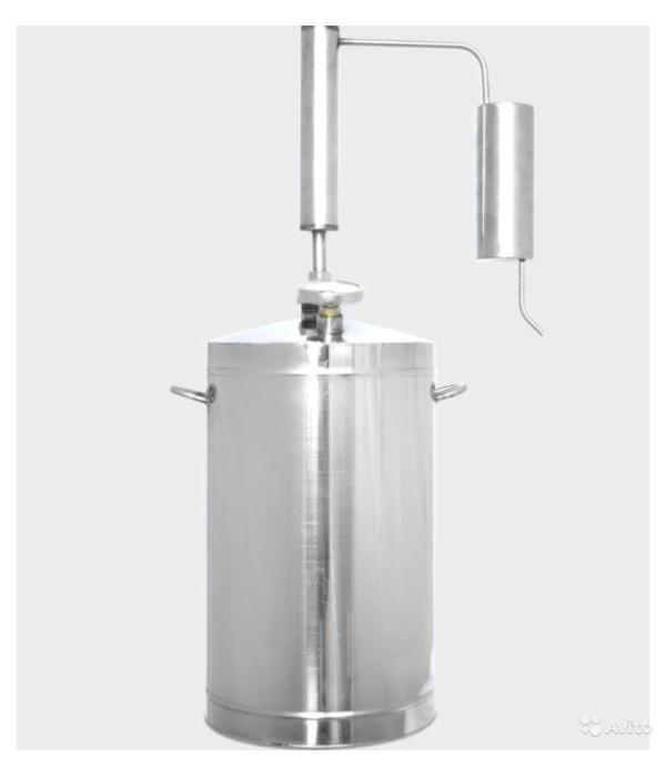 Дистиллятор Первач - Премиум Классик 20, домашний 20 л
