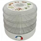 Сушилка для овощей Ветерок-3 (3 прозрачных поддона)