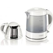 Набор для чая Bosch TTA2201 2л. 1785Вт белый пластик