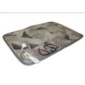 Коврик с инфракрасным подогревом (для сушки обуви) (50х70 см) ИНКОР 78018