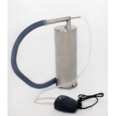 Коптильня  бытовая  холодного копчения  Дым Дымыч   модель 02