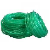 Шланг поливочный Гидроагрегат Д=3/4,  армированный непрозрач эконом салатовый с серой полосой, 25м