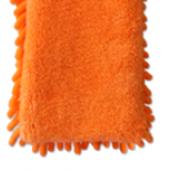 Насадка из микрофибры MOPM-5-H  из шенилла и флиса