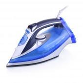 Утюг Magnit RMI-1731 2800Вт, синий/белый