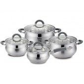 Набор посуды LARA LR02-93, Bell
