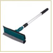 Стекломой WS-06-F (складной с телеск. алюм.ручкой), размер щетки:20см, длина:51-78см