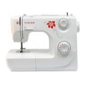 Швейная машина SINGER-8280 P, электромеханическая, 85 Вт, 8 операций, челнок качающийся