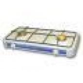 Плитка газовая Centek CT-1520 1 конф.