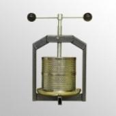 Соковыжималка - пресс Фермер СВР-01М ручная, профессиональная, 5 л., до15л/ч, размер, мм 360х295х460