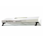Вытяжка Centek СТ-1800-50 WHITE (белый) ширина 50 см,