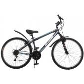 """Велосипед ALTAIR MTB HT 26 2.0 рост 19"""" 2016-2017 черный"""