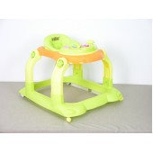Ходунки SELBY BS-511 2 зеленый