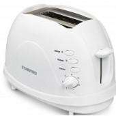 Тостер Starwind SET-2571 700Вт белый