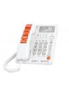 Телефон-аппарат Centek CT-7006 Red