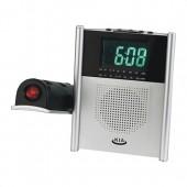 Радиочасы с будильником AM/FM KIA-1398