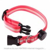 Ошейник для собак светодиодный, S TD 0172