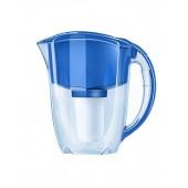 Фильтр для воды Аквафор-ПРЕСТИЖ (синий)
