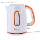 Чайник электрический Sakura SA-2301, 2200Вт., 1,7л., пластик