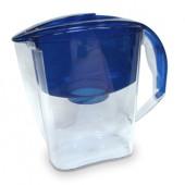 Фильтр для воды Аквафор-ГРАТИС  (синий)