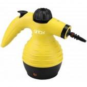 Пароструйный очиститель Sinbo SSC-6411 желтый