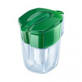 Фильтр для воды Аквафор-ГАРРИ (зеленый)