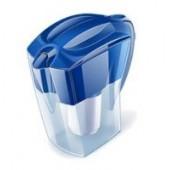 Фильтр для воды Аквафор-АГАТ (синий) +доп. кассетой