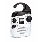 Радио для ванной комнаты «ВОЛНА» TD 0090