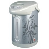 Термопот Фея ТП-6011, 750Вт, 6л., 3 насоса, металл/краска, кнопка ВКЛ/ВЫКЛ
